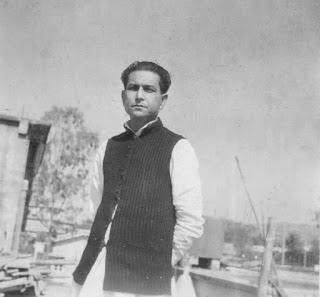 Ajit Kumar Sharma