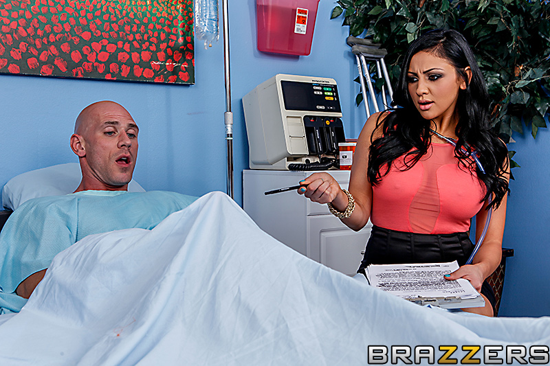 Fantasy Hospital – Audrey Bitoni Porn Videos, Porn clips and Hottest Porn Videos from Porn World
