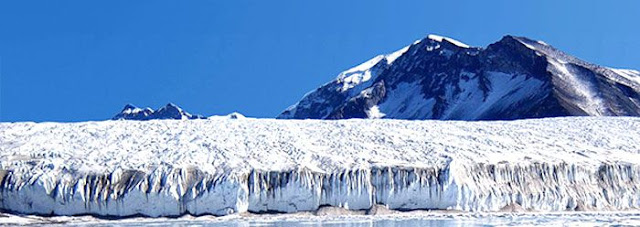 Misteri Pegunungan Hantu Di Antartika [ www.BlogApaAja.com ]
