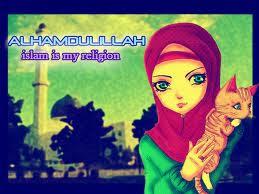 proud to be moeslim