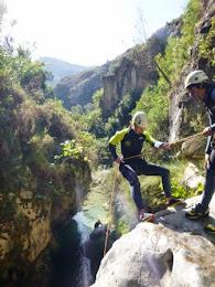 Sierra Nevada - Spain 2013