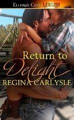 Regina Carlysle