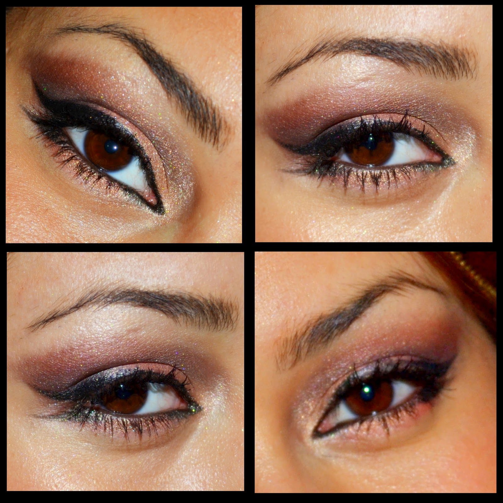 maquillage yeux sans crayon