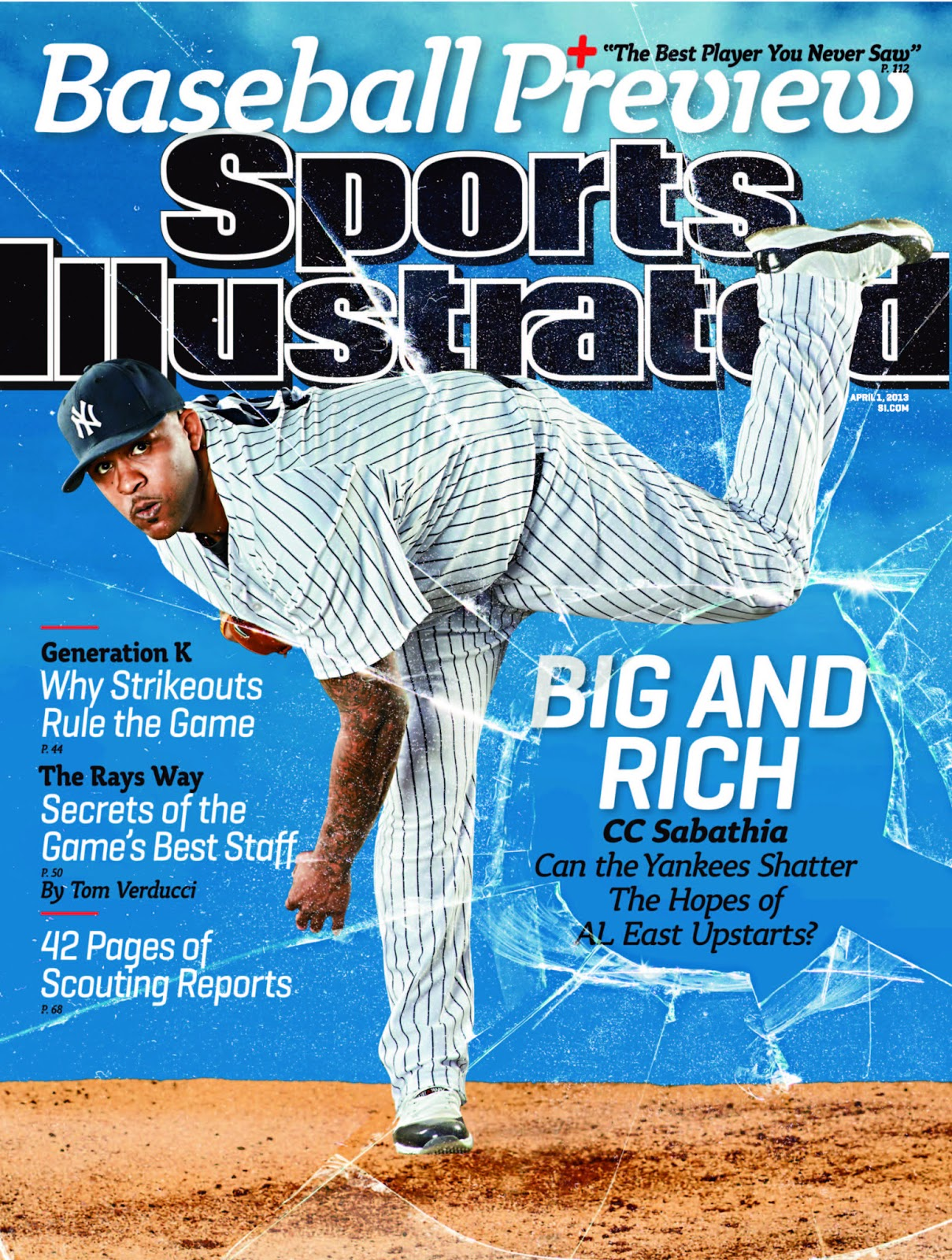 sports illustrated baseball preview pdf