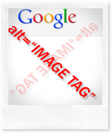 tag images to blogger, drive more traffic