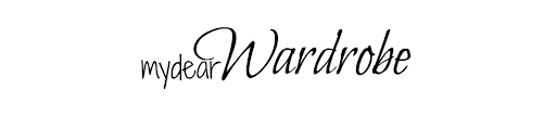 My dear wardrobe