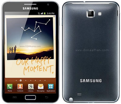 Harga Samsung Galaxy Note 5.3 inch