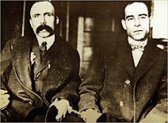 O caso Sacco e Vanzetti - Agosto 1927