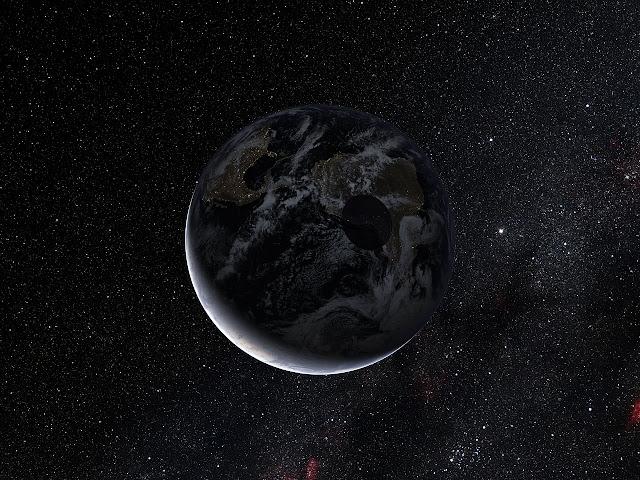 eris dwarf planet location - photo #24