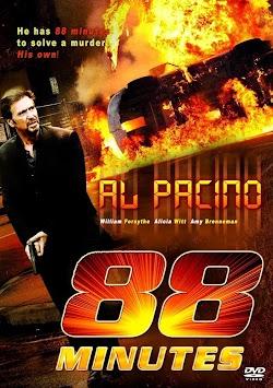 Phút Giây Sinh Tử - 88 Minutes (2007) Poster