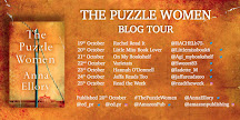 The Puzzle Women Blog Tour