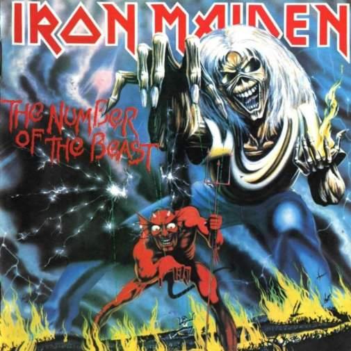 último disco escuchado - Página 9 Iron+Maiden+-+The+Number+Of+The+Beast+(Las+Tropas+del+Metal)