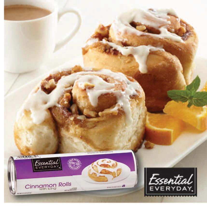 while everyday cinnamon rolls some cinnamon roll weather and the very ...