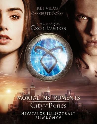 Csontváros filmkönyv