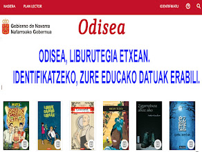 ODISEA, LIBURUTEGI DIGITALA
