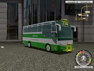Downlaod Mini Bus pack (unyu2) UKTS