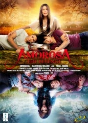 Amorosa: The Revenge 2012 español Online latino Gratis