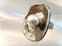 Metalfor Ring