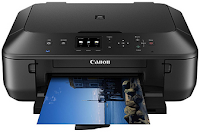Canon PIXMA MG5670 Driver Download For Mac, Windows, Linux