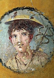 Mercurio Pompeya