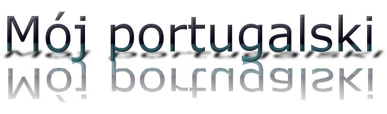mój portugalski