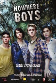 Nowhere Boys Temporada 1 audio español