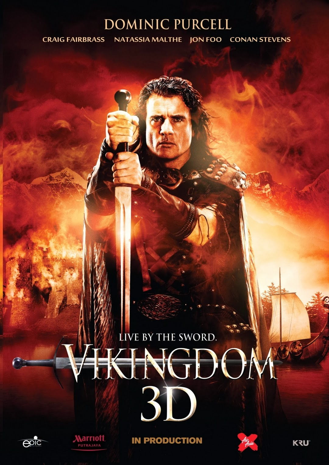 Vikingdom – Legendado