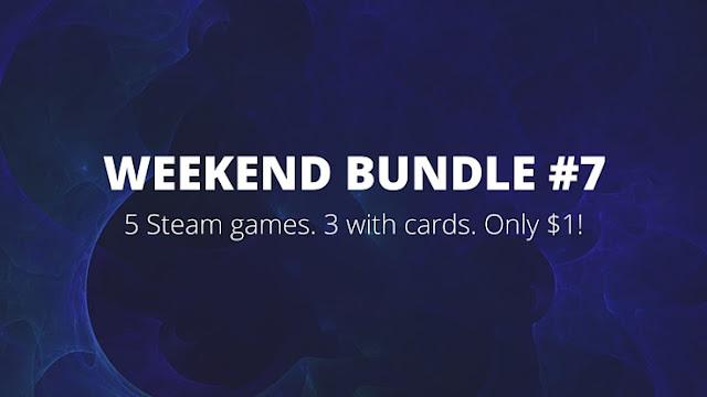weekend bundle