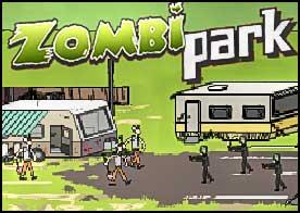 Zombi Park Oyunu