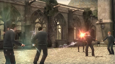 Download Harry Potter And The Order Of The Phoenix For PC Game