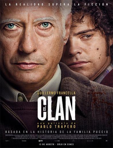 Ver El clan (2015) Online