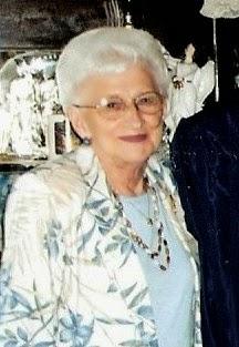Pauline, My Mom