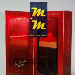 Perfumes Lamis (creation lamis) Buenavista Donna Dlx