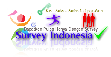 Survey Indonesia