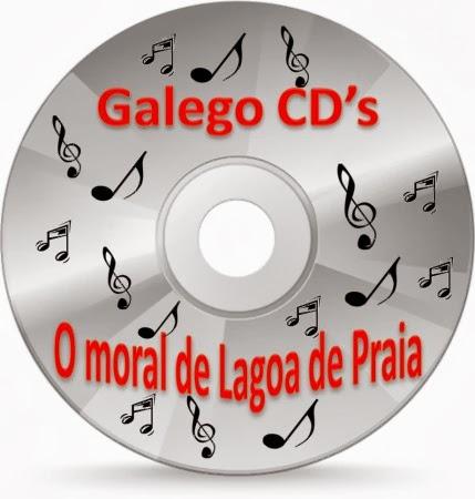 Galego CD's