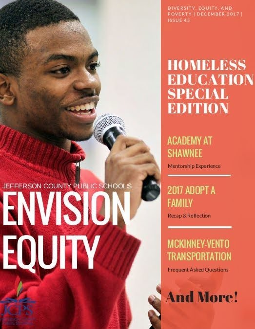 Homeless Education Newsletter