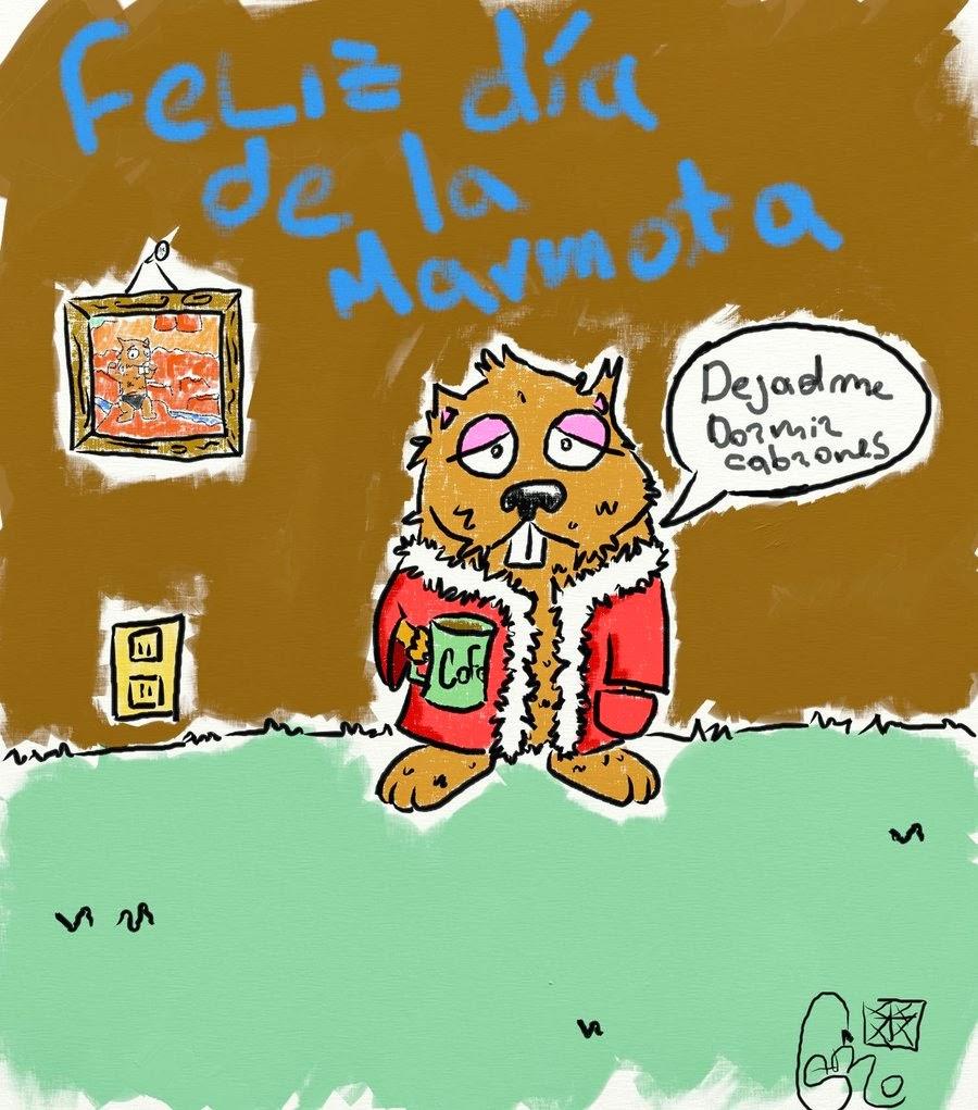 Buenorros pa todos los gustos - Página 38 Feliz+dia+de+la+marmota+-+2+de+febrero+-+estados+unidos+06