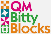 """QuiltMaker 3"""" & 4"""" Blocks"""