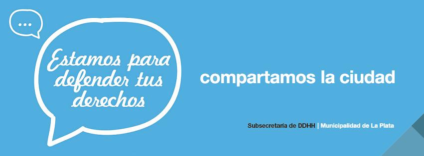 Subsecretaría de Derechos Humanos de La Plata