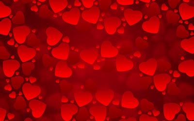Día de San Valentín (14 de Febrero) Wallpaper de 1920x1200px