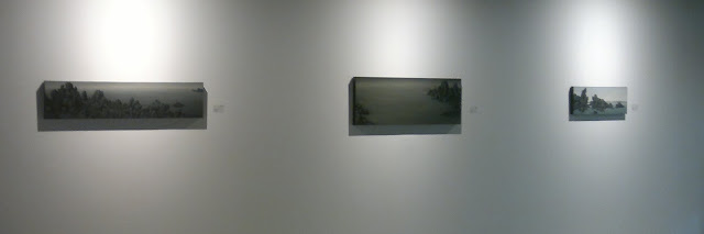 "Wang Tianxuan, ""Mountain Lore"",  Art Seasons Gallery  #02-21/24, 1 Selegie Road, Singapore"