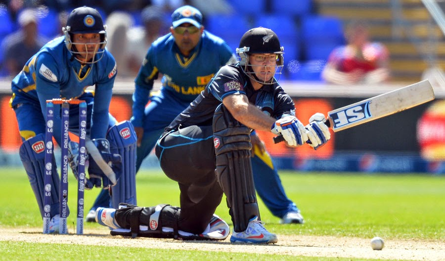 ICC T20 World Cup Sri Lanka Vs New Zealand 2014  pictures
