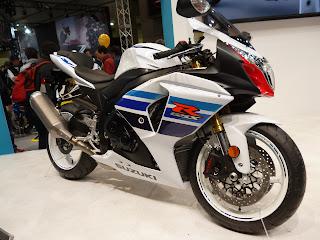 GSX-R1000 NEW