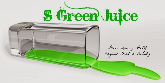 S Green Juice