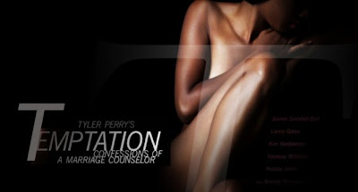 Tyler Perrys Temptation Confessions of a Marriage Counselor (2013) Movie Watch Online