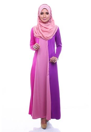Gaun Muslimah Moden