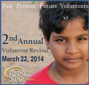2nd Annual Volunteer Revival