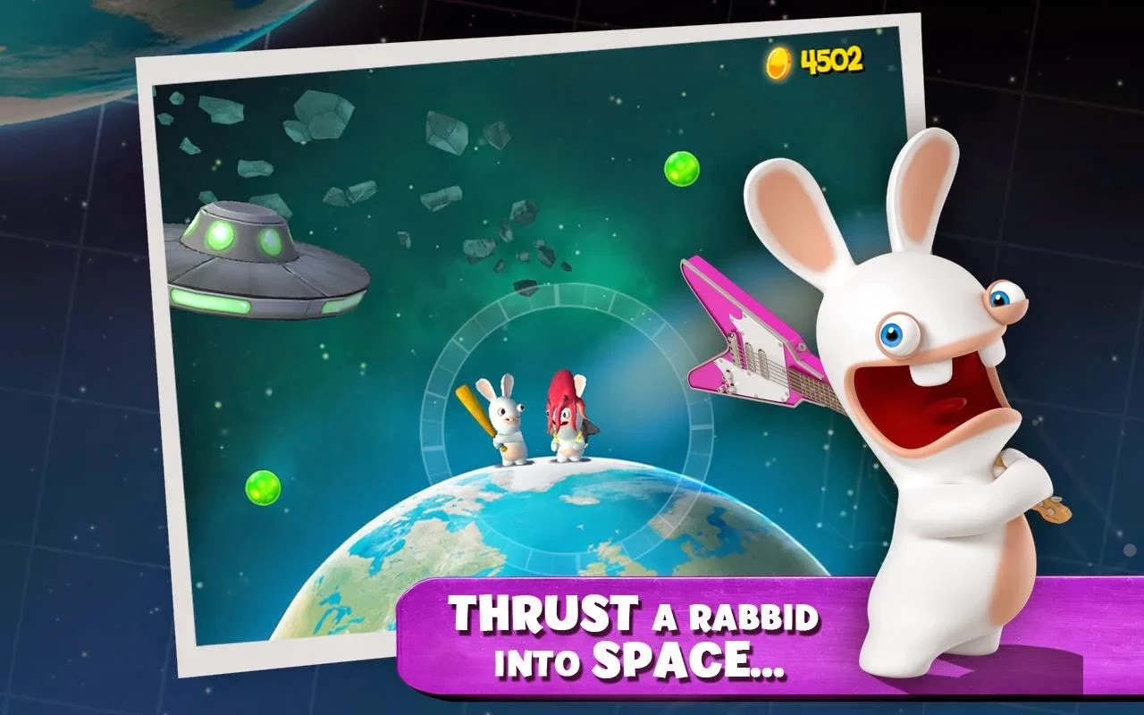 Rabbids Big Bang v2.1.0