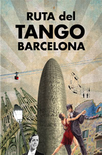 Ruta del TANGO en Barcelona