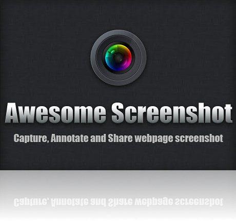 Awesome Screenshot Untuk Mengambil Screenshot Halaman Web Dengan Google Chrome